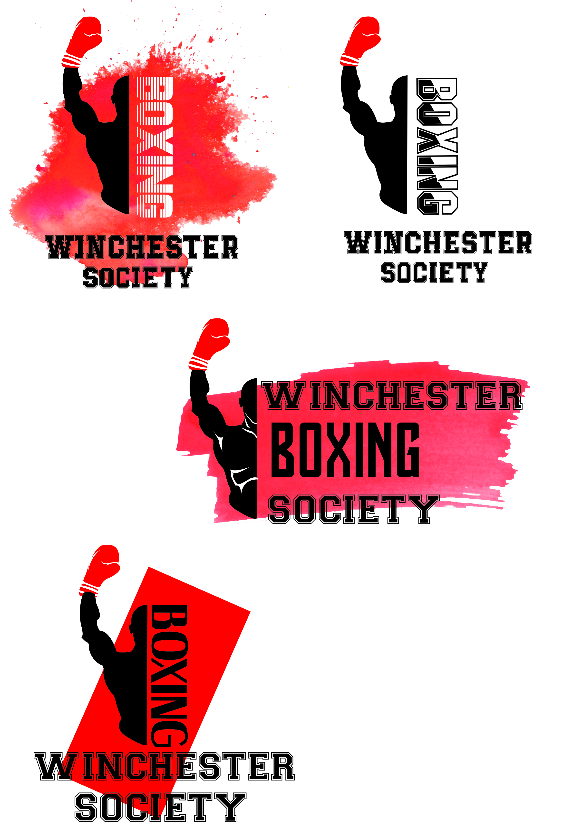 Logoboxingsociety5color