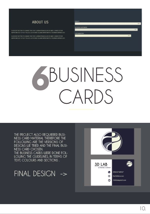 guedilinesbusinescards